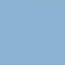 Sklo metalac metal modrý