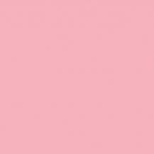 Sklo lak růžový mat