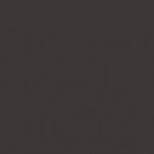Sklo matelac tmavě šedý