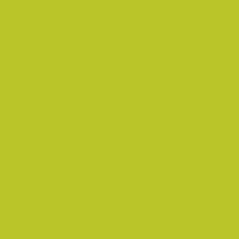 Sklo lak neonově zelený mat