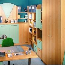 Studentské pokoje fotogalerie 011